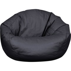 Bean Bag Chair Cost Covers Next Day Delivery Jordan Manufacturing Large Classic Chairs