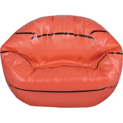 Sports Bean Bag Chairs Glass Table With 4 Jordan Manufacturing Child 39s Basketball