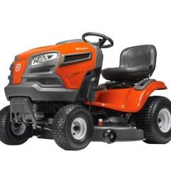 husqvarna 22 hp 46 in riding lawn mower [ 1134 x 1134 Pixel ]