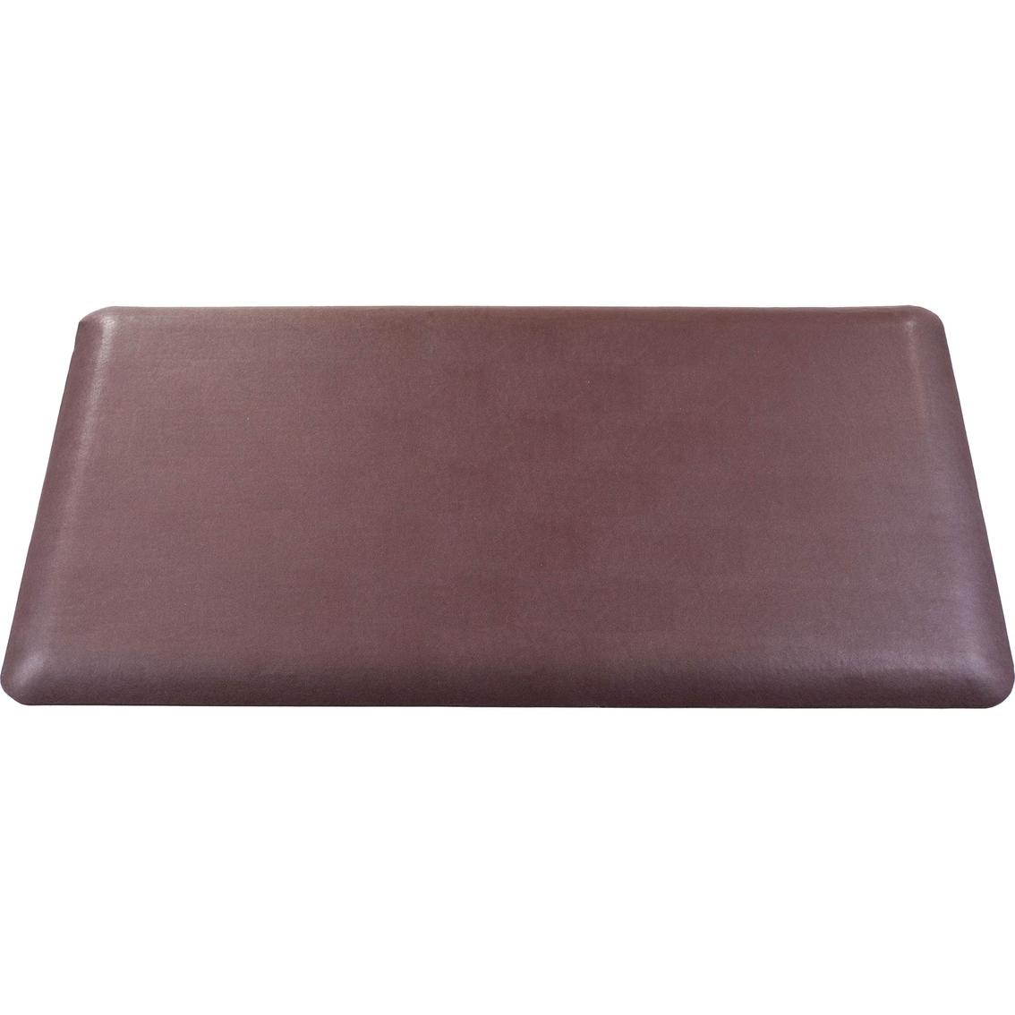 kitchen comfort mat tile lavish home rugs and appliances