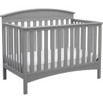 Delta Children Abby 4 In 1 Convertible Crib Cribs Baby Toys Shop The Exchange