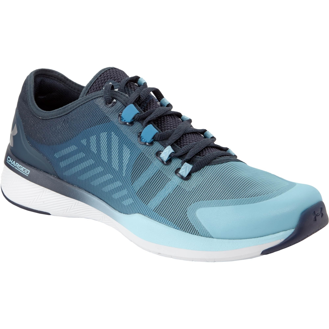 Under Armour Women's Charged Push Tr Seg Training Shoes | Cross Training | Shoes | Shop The Exchange