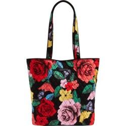 caaada9f7 Vera Bradley Tote Flower Bag