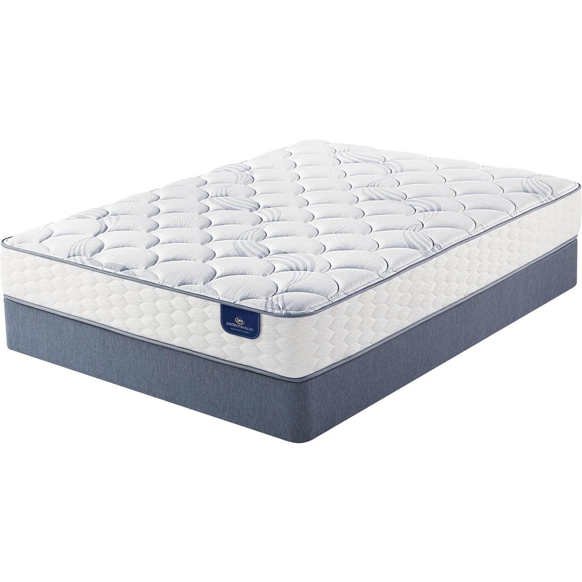 serta office chair 10 year warranty folding with armrest perfect sleeper overbrook plush mattress set
