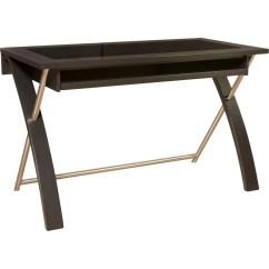 Zeta Desk Chair Sport Brella Replacement Umbrella Whalen 48 In Writing Desks More Shop The