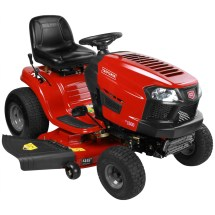 Craftsman 46 In. 547cc Auto Riding Mower Outdoor Power