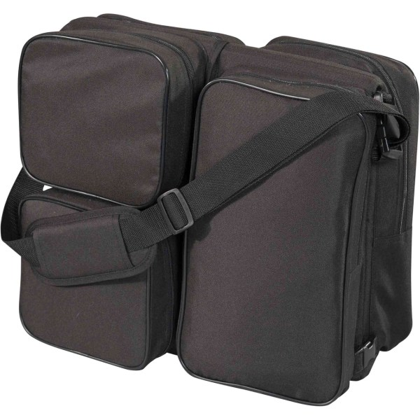 Kidco Diaperpod Diaper Bag With Resting Station Baby Bags & Accessories
