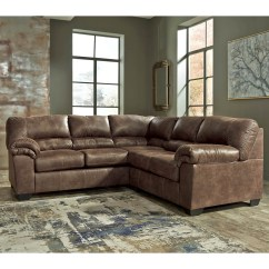 2 Pc Laf Sectional Sofa Jcpenney Cover Signature Design By Ashley Bladen