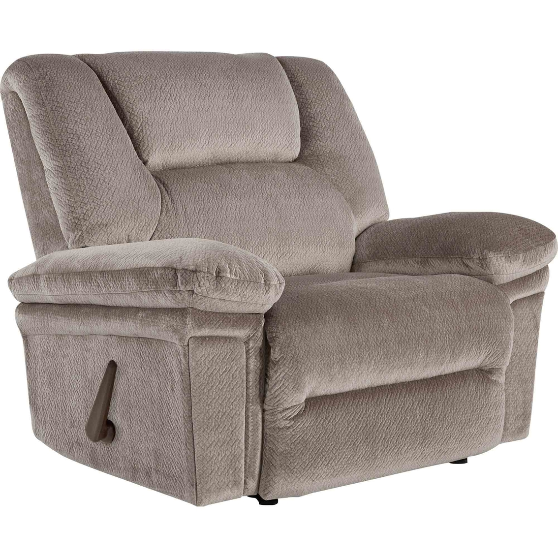 wall hugger recliner chair accent ottoman best home furnishings parker chairs