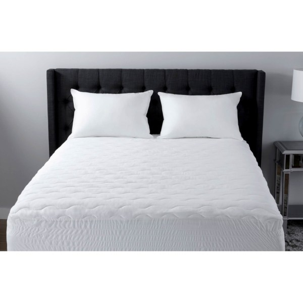 Beautyrest Black Ultimate Protection Mattress Pad Pads & Protectors Home