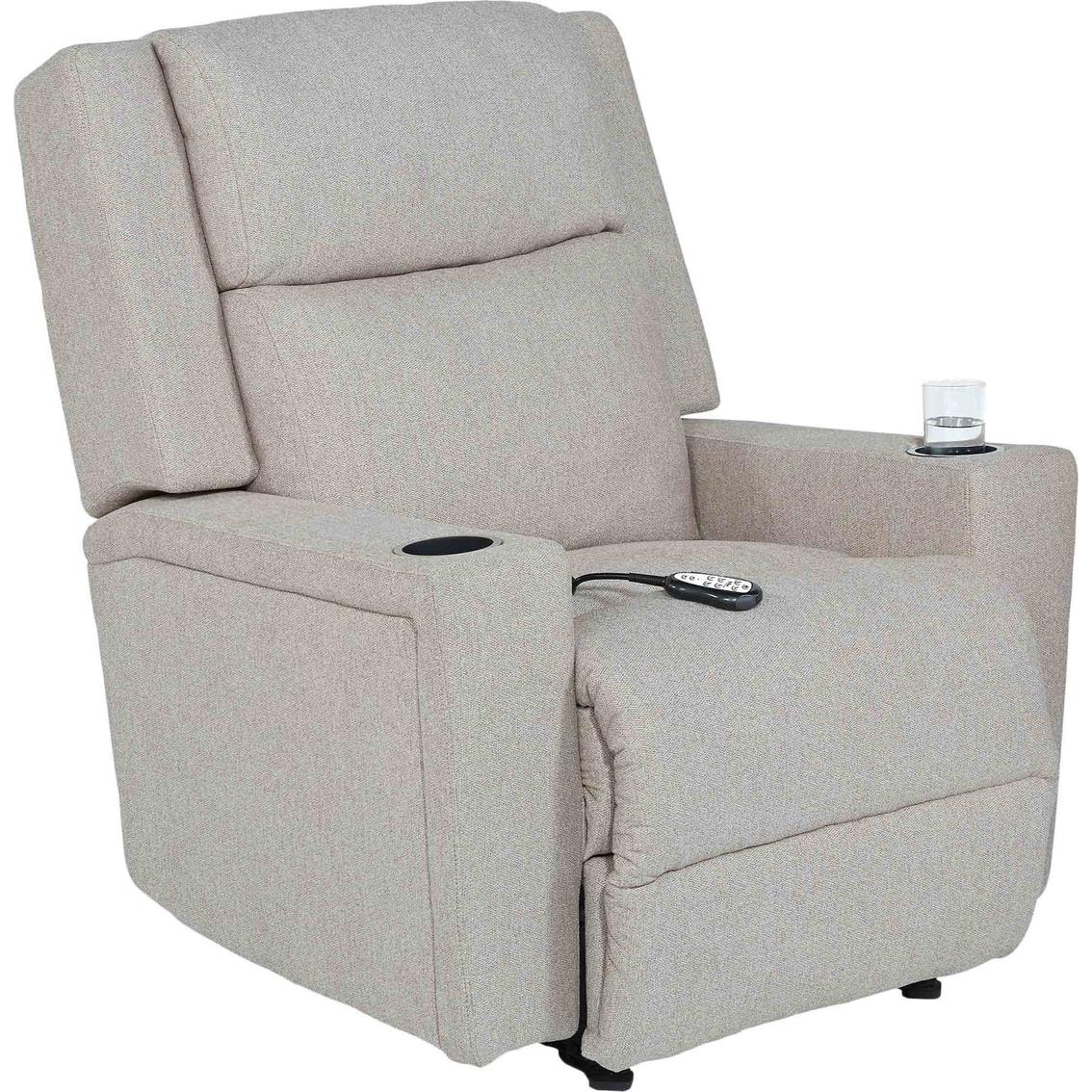 wall hugger recliner chair surf gear beach chairs best home furnishings asher power