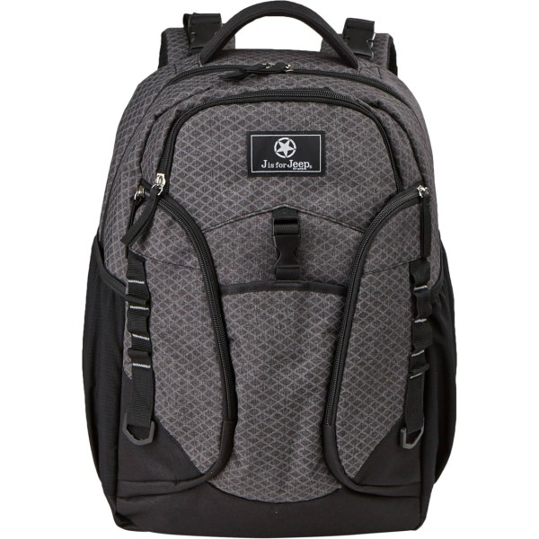 Jeep Essential Backpack Diaper Bag Bags & Accessories Baby Toys