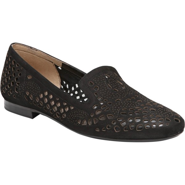 Naturalizer Eve Slipper Silhouette Chopout Detail Slip