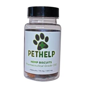 Doggy CBD Hemp Biscuits