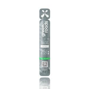 Green Roads Daily Dose CBD OIL Full Spectrum Original