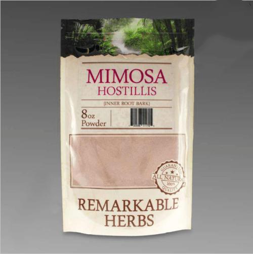 Natural Life - Mimosa Hostillis 8oz