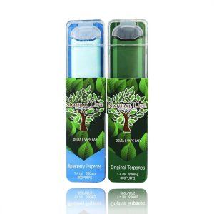 Natural life delta 8 THC vape bar_