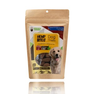 Steve's Goods Hemp Bites CBD Dog Treats