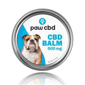 paw cbd CBD balm