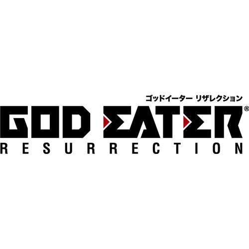 God Eater Resurrection Cross Play Pack