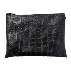 NK X Namesake Leather Pouch