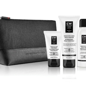 CW Beggs and Sons Sensitive Skin Gift Set