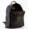 Leather Backpack - NK x Roots Backpack