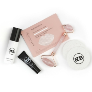 NK X B.Beautiful ��n The Glow��Kit