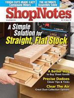 Shopnotes 88