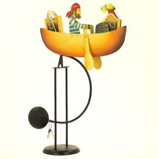 Pirate Balance Toy