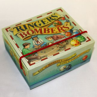 Ringers & Bombers Toy Kit
