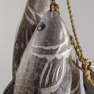 Sea Life Sculptures