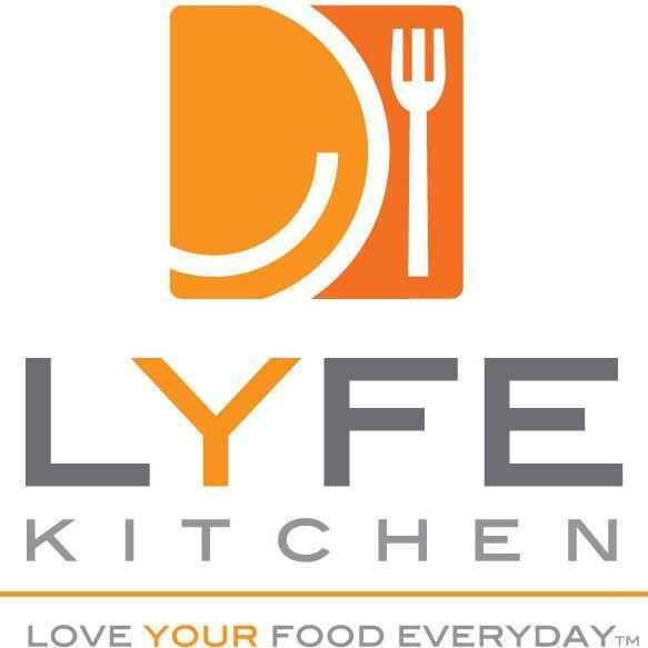 Lyfe Kitchen Palo Alto Ca: LYFE: McDonalds In Grün