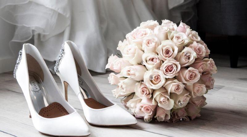 Royal Wedding 2018 Beautiful bouquet