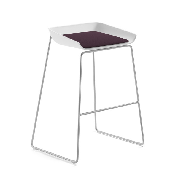Scoop Stool