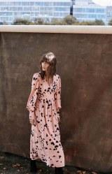 Selected Femme jurk collectie herfst 2019