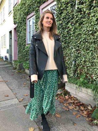 How to dress like an Scandinavian