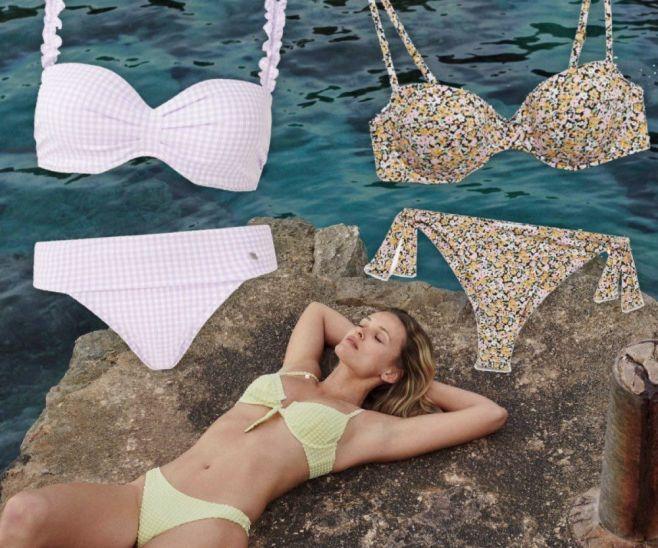 de mooiste bikini's voor zomer 2021