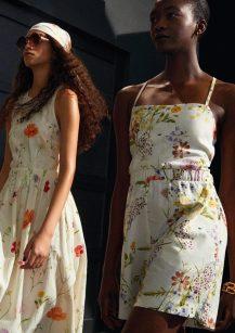 De nieuwe H&M lentecollectie