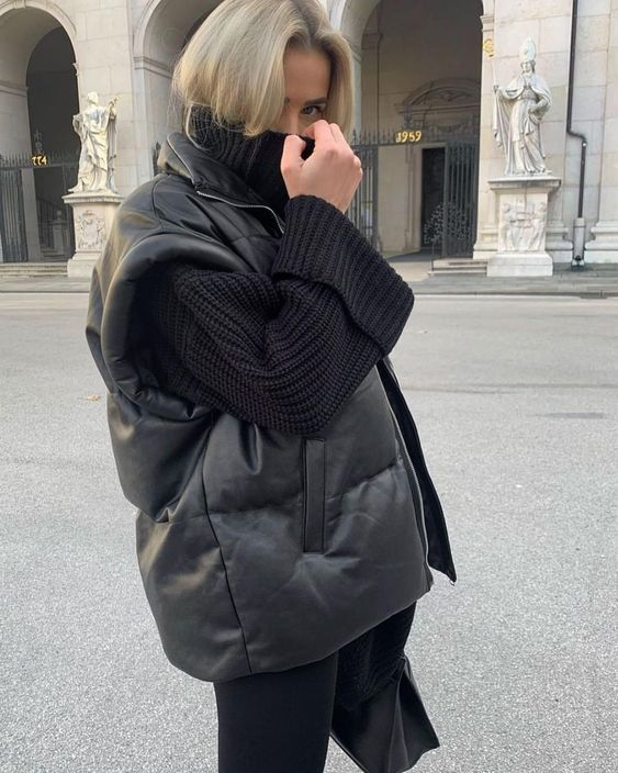 Trend item: de mouwloze jas