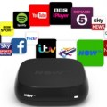 Now even better: 500 extra Clubcard points with £12.50(!) Now TV boxes