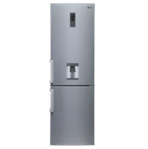 LG fridge freezer 2000 extra clubcard points