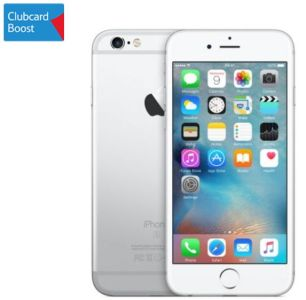 iPhone 6s 16gb clubcard boost