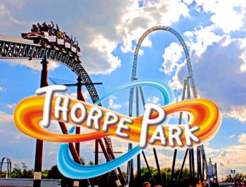 Thorpe Park Tesco Clubcard points redeem