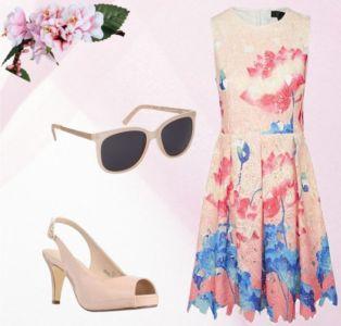 f&f fashion summer sale wedding outfit