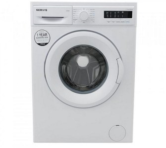Servis washing machine