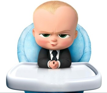 The Boss Baby Hilton win trip to LA
