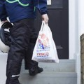 Tesco Now app – If you can't wait to get your food delivered