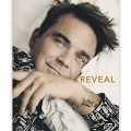 100 extra Clubcard points when you pre-order Reveal, the new Robbie Williams biography