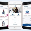 Download the Boots app and get 400 points when you spend £20